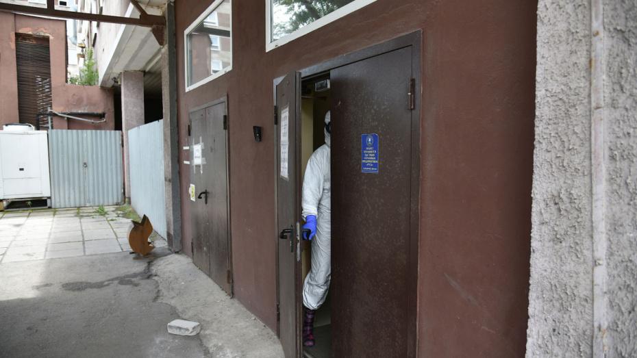 В Воронежской области COVID-19 заразились еще 119 человек