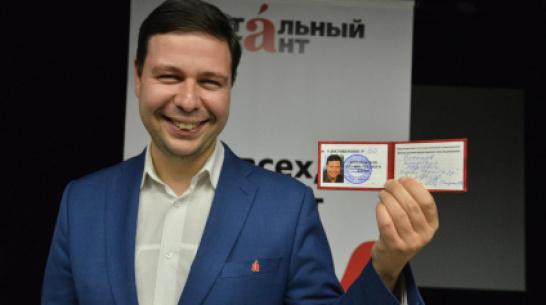 Редактор «Грамоты.ру» в Воронеже: «Мы до сих пор пользуемся языковой нормой 1956 года»