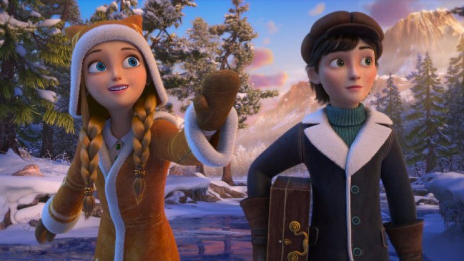 Австралийцы увидят воронежскую «Снежную королеву 3» в конце 2017 года