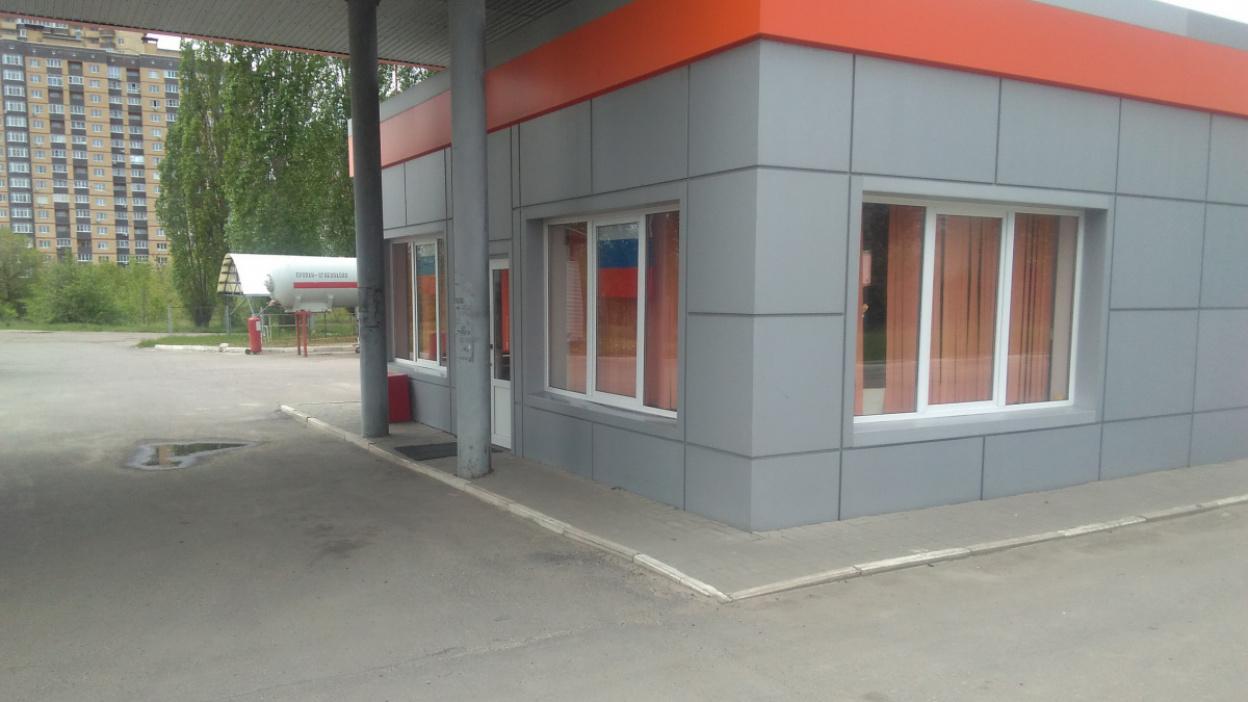 Экология и экономия. Как в Воронежской области развивают сеть метановых заправок