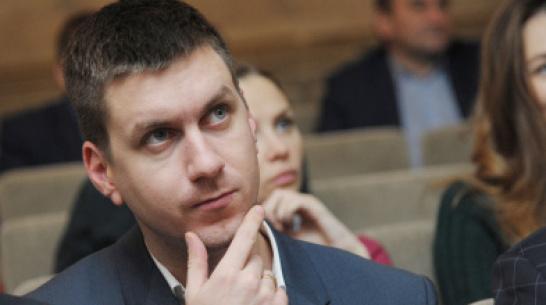 Бывшего вице-мэра Воронежа задержали по делу о взятке в 1,5 млн рублей