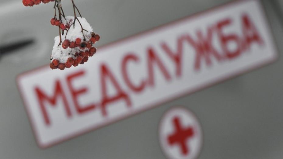В Рождество в Новохоперске местный житель застрелил обидчика из ружья