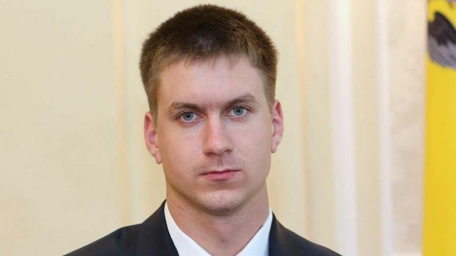 Вице-мэр Воронежа Алексей Антиликаторов написал заявление об увольнении
