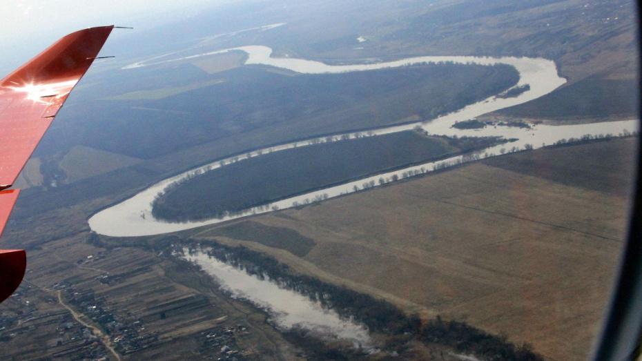 В Воронежской области потратят до 24 млн рублей на определение границ рек