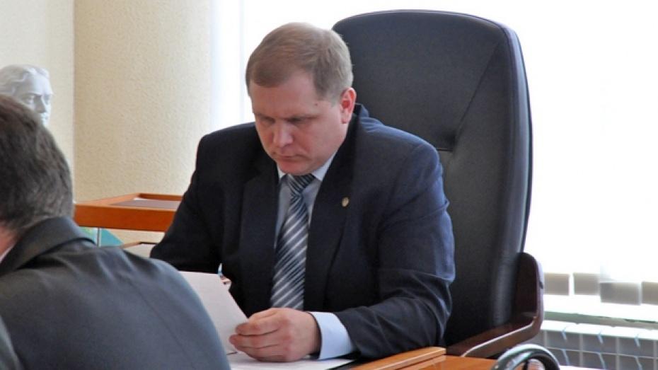 Павловский горсовет отправил мэра в отставку