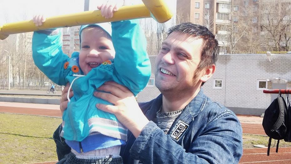 В Воронеже построят крупную спортплощадку для соревнований по дворовому спорту