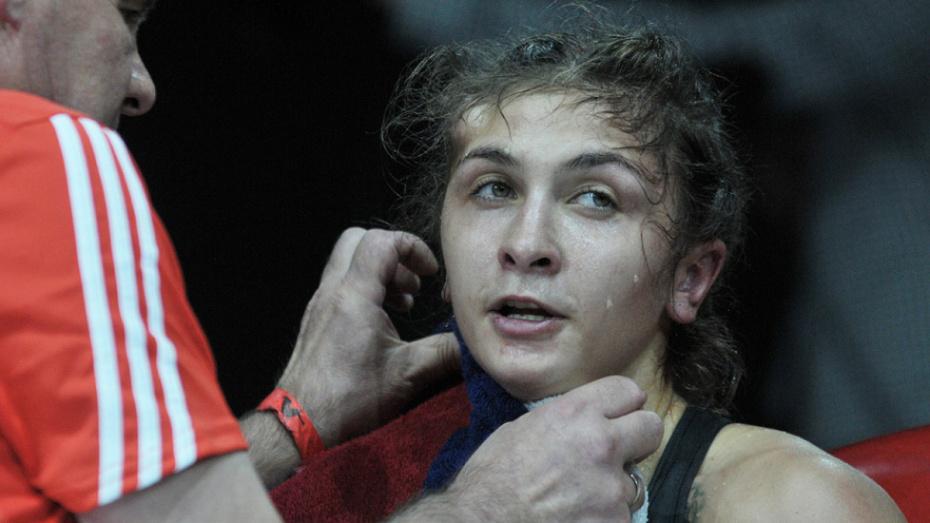 Воронежская боксер Татьяна Зражевская проведет бой в Сочи