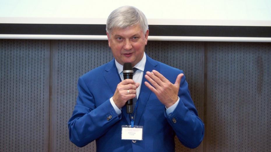 Глава Воронежской области: «Тотальная загруженность – это современная трусость»