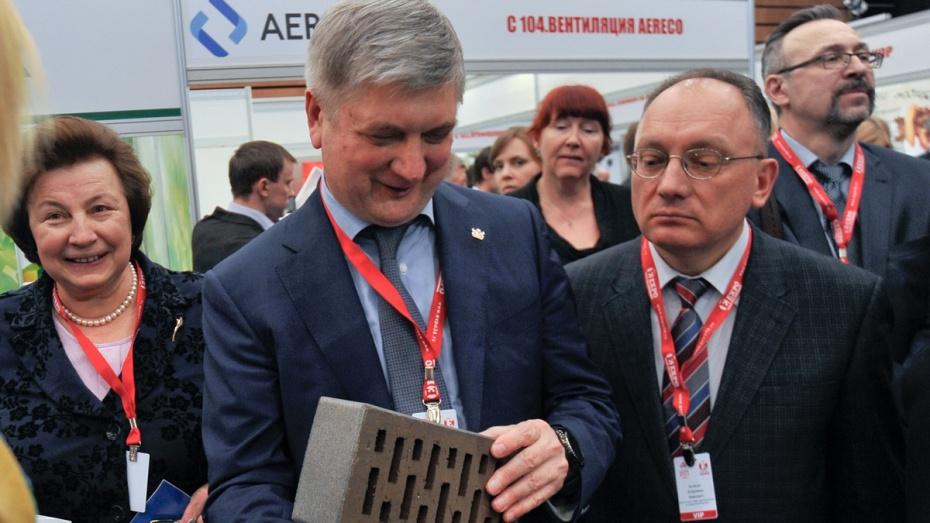 Мэр Воронежа взял под контроль выдачу разрешений настроительство