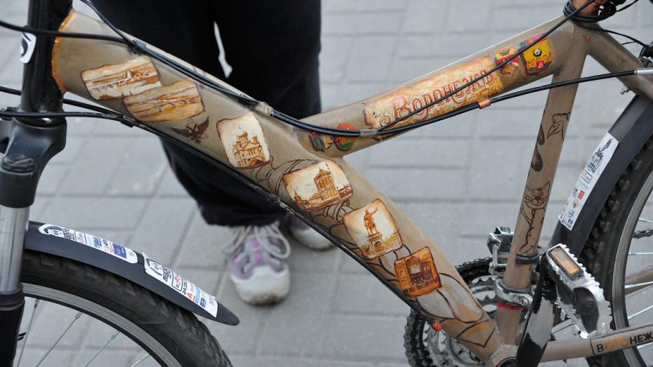 Воронежских велосипедистов позвали на прогулку вокруг водохранилища
