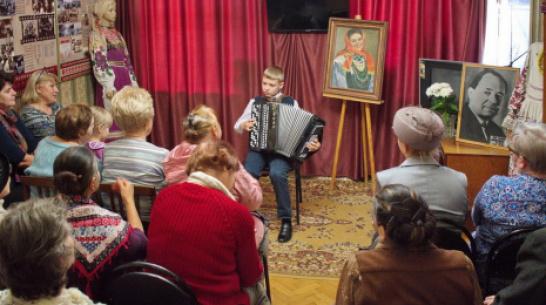 Хохольские школьники стали лауреатами всероссийского конкурса юных исполнителей