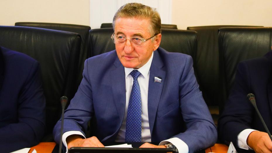 Воронежский сенатор: граждане смогут участвовать в распределении местного бюджета