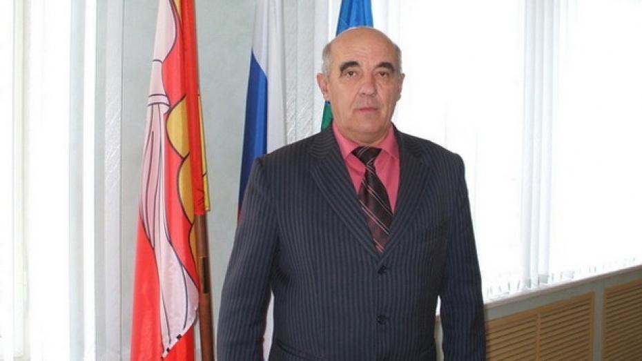 Глава администрации Воробьевского района Иван Рябинин ушел в отставку