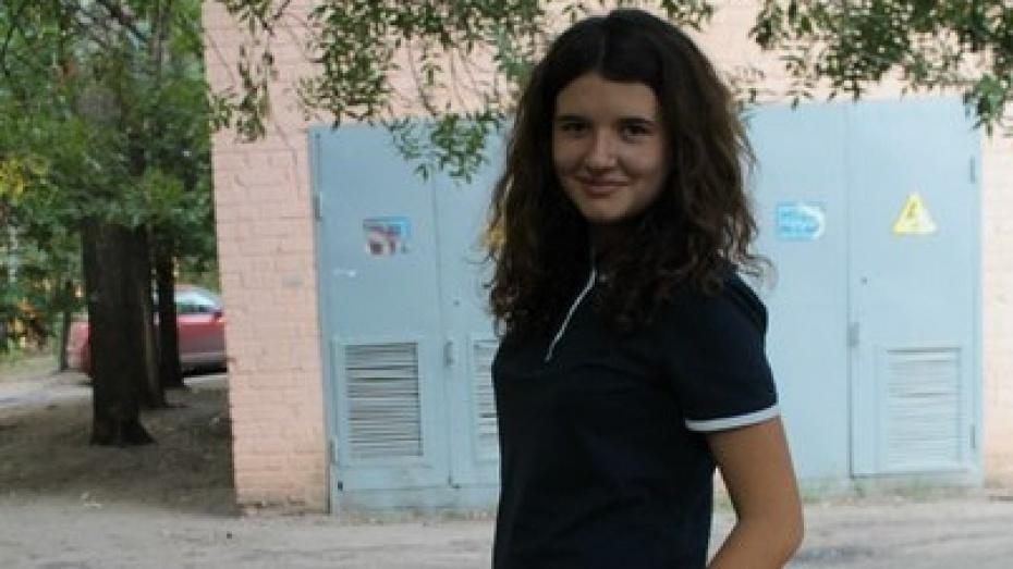 Школьница, которую пять дней искали воронежцы, поехала в Москву на концерт
