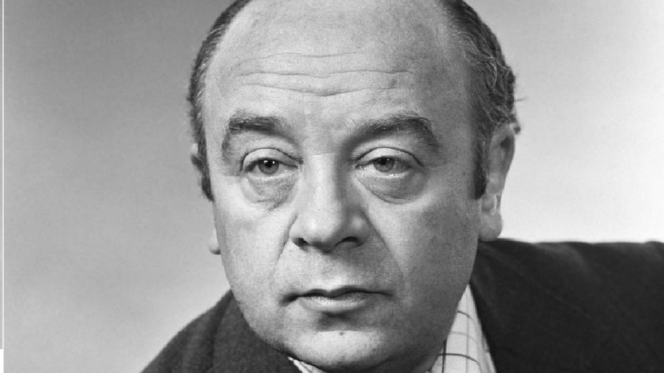 Скончался народный артист СССР Леонид Броневой