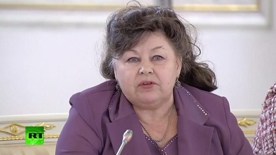 Воронежский профессор пожаловалась Путину на сокращение студентов-филологов