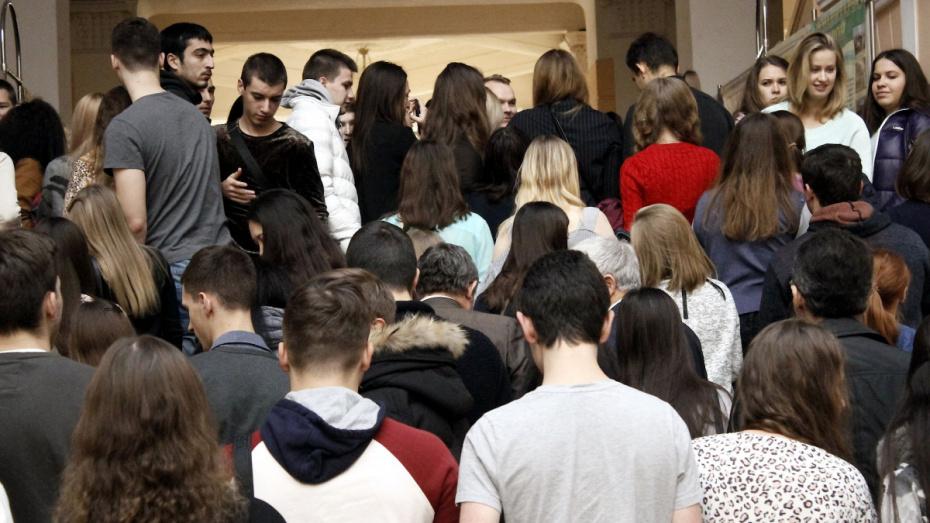 Воронежские студенты уйдут на внеплановые каникулы