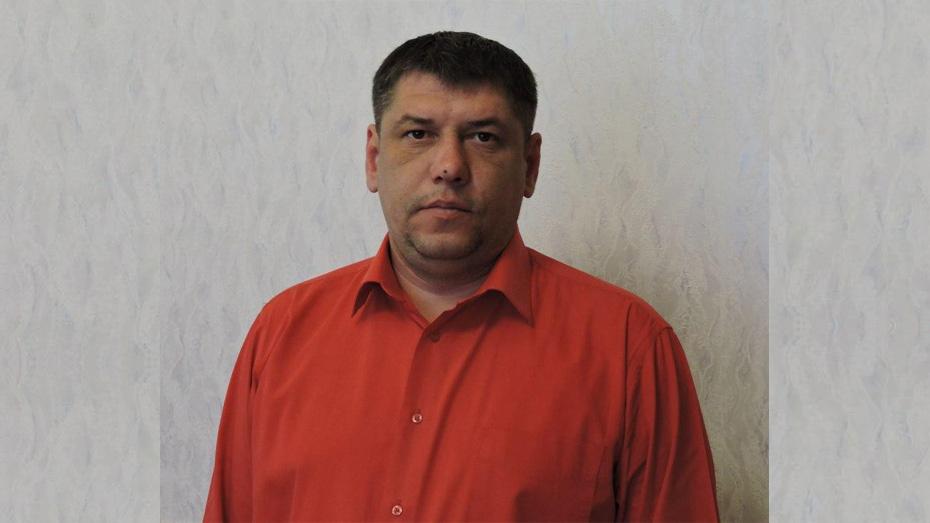 В Кантемировке Воронежской области действующего мэра выбрали на второй срок
