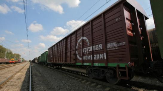 Сахарные заводы увеличили погрузку продукции в вагоны ПГК