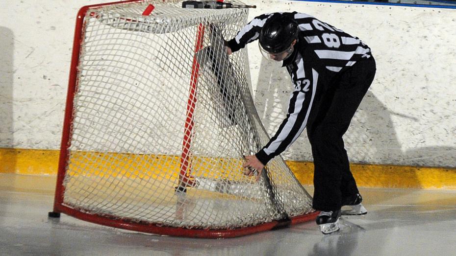 Хоккейная «Россошь» выиграла в Рязани