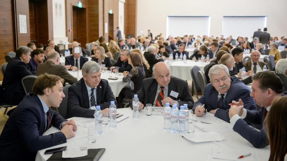 В Воронежской области создадут сайт для общения экспертов и чиновников
