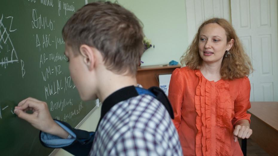 Обзор РИА «Воронеж». Как проходит аттестация педагогов