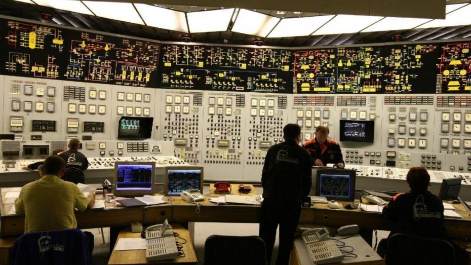 Новый атомный энергоблок заработает в Воронежской области в 2015 году